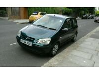 HYUNDAI GETZ 1.3 manual