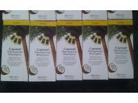 capasal therapeutic shampoo x22 bottles