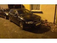 audi a4 b6 1.9 tdi breaking for parts !!!