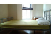 Double Room - Renovated - Warm - Comfy - in Christchurch to Let - Short/ Long term