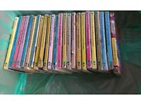 Complete collection of Enid Blyton - Famous Five books for sale
