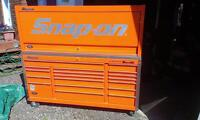 Snap On 98 Classic tool Chest