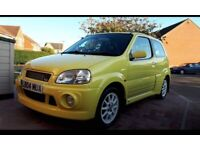 Suzuki, IGNIS, Hatchback, 2004, Manual, 1490 (cc), 3 doors