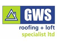 FLAT ROOFERS WANTED / FLAT ROOFING