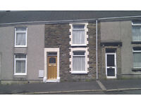 Fforestfach - Larger than average 2 bed property with large garden