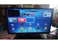 "Samsung 32"" Smart Wi Fi Tv"