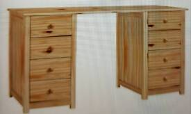 Dressing Table-Pine