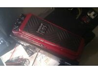 Stanley Clarke signature wah pedal