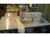 industrial Sewing Machine Brother Automatic Thread Cut And Foot Lift F-40 240V