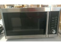 Microwave oven #33771 £20