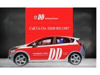 DD Driving School is an established and professional driving School based in North West London