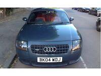 2004 Audi TT 180Bhp Quattro