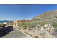 a6d311b66e Developable land with views in the Southeast of Spain