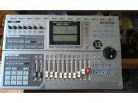 Zoom 1266 Harddisk recorder