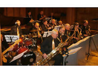 Pianist wanted for Big Band in Bracknell - Swing / Jazz