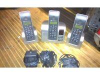 3 phone system