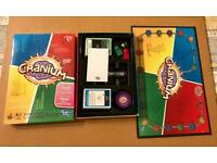 HASBRO BEST OF CRANIUM FOR OUTRAGEOUS FUN. 400 CHALLENGES. GOOD CONDITION.