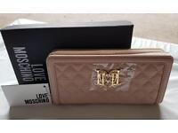 Love Moschino Purse BNWB