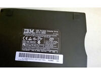 IBM Portable Disc Drive
