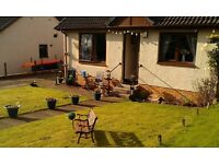 2 bedroom bungalow house exchange wanting inverness