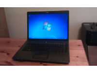 Laptop HP G7000 for sale