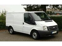 Man with van R and B removal services student moves best prices from £15ph 07522548474