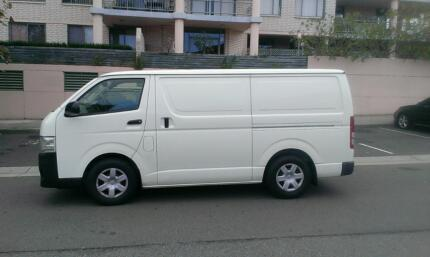 Man with the van/Fast Removalists!Sydney WIDE no extra c