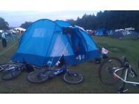 Ozark Trail 6 man tent