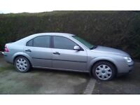 FORD MONDEO LX TDCI 130