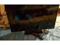32 inch HD tv 1080p proscan