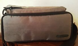 Pullman Camera Bag - like new, waterproof and padded