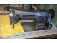 Seiko STW-8 Walking Foot Industrial Sewing Machine