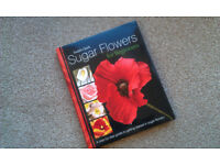 Paddi Clark - Sugar Flowers for Beginners - Cook Book