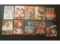 Dvd bundle £3 for all