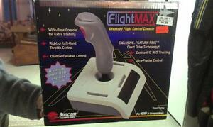 FlightMax joy stick