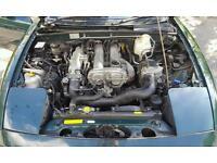 1991 mark 1 mx5 convertible
