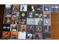 Mixed Collection of CD's - 90 plus