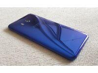 HTC U11 - 128GB - 6GB RAM - Sapphire Blue - NEW
