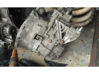 Ford Focus Mk1, ST170, Gearbox, 6 Speed
