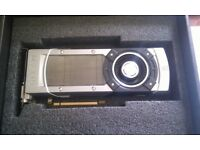 NVIDIA GeForce GTX 780 3GB graphics card