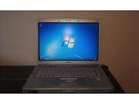 Laptop Compaq Presario C500