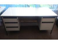 High Quality Massive PC , Computer , Office Desk , 153 x 80 x 72cm (H)