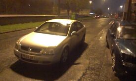 Vauxhall vectra 1 9 cdti breaking for parts !!!