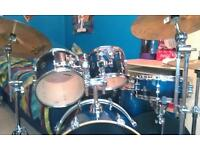 Sonor Force 2007 Drum Kit for sale