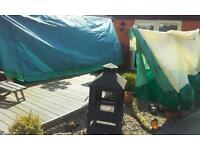 Tent 3/4 man