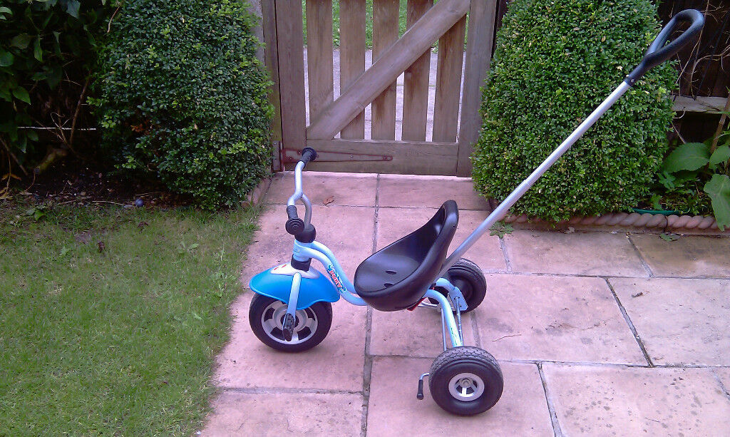 cf79575c997 Tricycle for Two years plus. Puky Trike bike Three wheeler bicycle, Boys  Girls kids children RRP £85