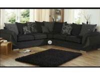 SCS Matrix corner sofa