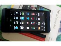 HTC desire 610 mint new