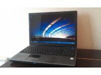 """Gateway PA6 17""""Laptop"""