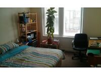 Fully furnished, large bedroom (Heaton - ASAP)